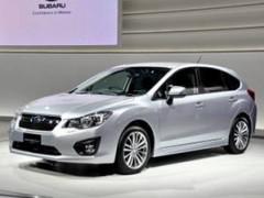 2011 Subaru Impreza Sport 1.6i