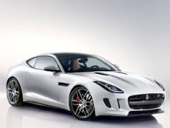 2013 Jaguar F-Type R Coupe