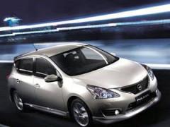 2013 Nissan Pulsar Hatch SSS