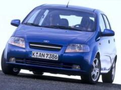 2002 Daewoo Kalos 1.4 SE
