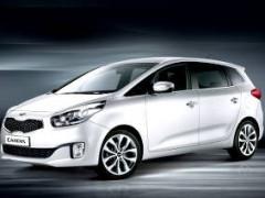 2013 Kia Carens 2.0 GDI