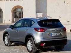 2012 Mazda CX-5 2.2 Diesel