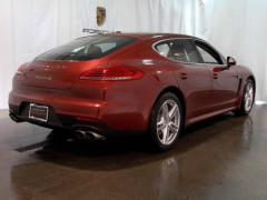 2016 Porsche Panamera 4S Executive