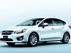 2011 Subaru Impreza Sport 2.0i