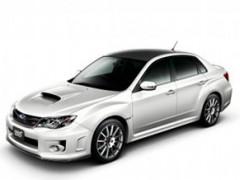 2010 Subaru Impreza WRX STI tS