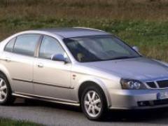 2002 Daewoo Evanda 2.0 16V