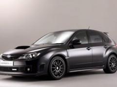 2010 Subaru Cosworth Impreza CS400