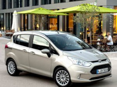 2012 Ford B-Max 1.0 EcoBoost