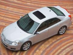 2005 Cadillac BLS 2.0T