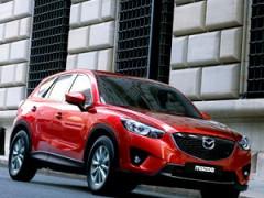 2012 Mazda CX-5 2.2 Diesel AWD