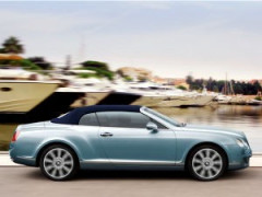 2009 Bentley Continental GTC