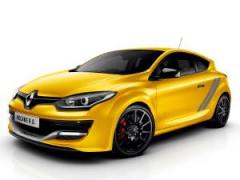 2014 Renault Megane Renault Sport 275 Trophy