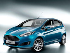 2012 Ford Fiesta 1.0 Ti-VCT Start/Stop