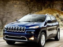 2014 Jeep Cherokee 2.4 4x4
