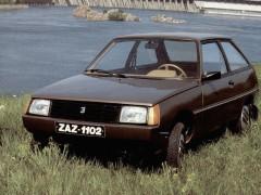 1992 ZAZ Tavria