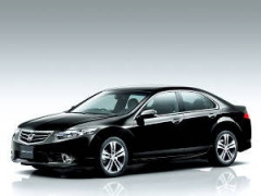 2011 Honda Accord 2.4 Type S