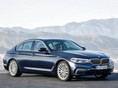 2016 BMW 530d xDrive