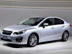 2011 Subaru Impreza G4 2.0i