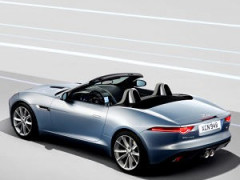 2012 Jaguar F-Type S