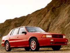 1991 Dodge Spirit R/T Turbo