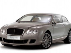 2010 Bentley Continental SuperSports Flying Star