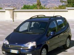 2001 Daewoo Tacuma 1.8 SE