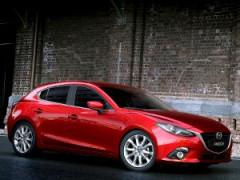 2013 Mazda 3 SKYACTIV-G 165 i-ELOOP