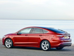 2014 Ford Mondeo 2.0 EcoBoost