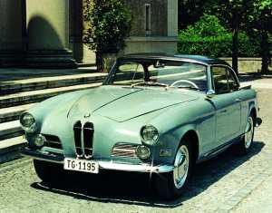 bmw 1956 года
