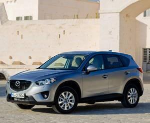 Mazda cx 5 2012 diesel
